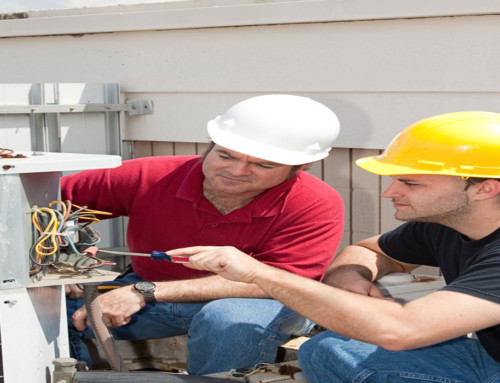 How to troubleshoot an AC unit